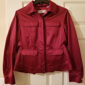 DKNY CITY super cute size xl coat